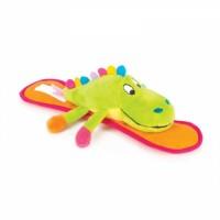 Игрушка с фиксатором Happy Snail 'Крокодил Кроко' (14HSK04CR)