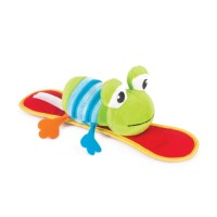 Игрушка с фиксатором Happy Snail 'Лягушонок Квака' (14HSK05KV)