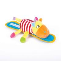 Игрушка с фиксатором Happy Snail 'Жираф Спот' (14HSK07SP)
