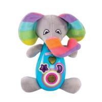 Музыкальная игрушка Happy Snail 'Джамбо' (17HS02MJU)