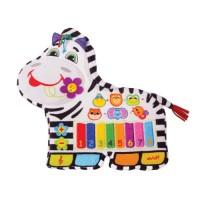 Музыкальная игрушка Happy Snail 'Песни Фру-Фру' (17HS01IFR)