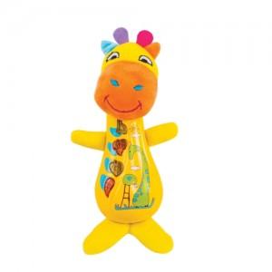 Музыкальная игрушка Happy Snail 'Спот' (17HS03MSP)