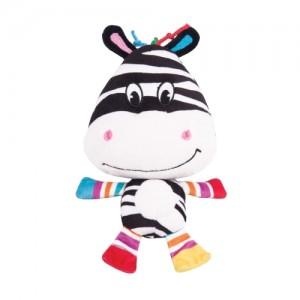 Музыкальная игрушка Happy Snail 'Веселая Фру-Фру' (17HS07MMR)