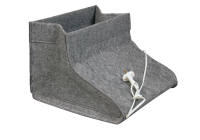 Сапожок-грелка 30х30х20 см (02201)