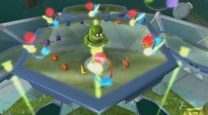 скриншот de Blob 2 (PS4) #11