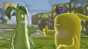 скриншот de Blob 2 PS4 #9