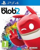 игра de Blob 2 PS4