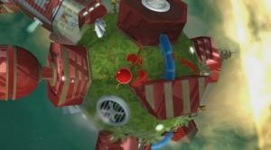 скриншот de Blob 2 PS4 #8