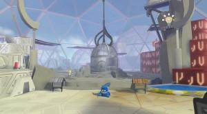 скриншот de Blob 2 PS4 #3