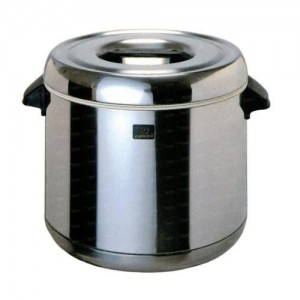 Пищевой термоконтейнер ZOJIRUSHI RDS-400 ST 4L (16780066)