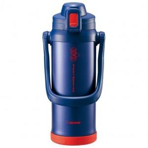 Термос ZOJIRUSHI SD-BB20AD для холодных напитков 2.0 л синий (16780384)