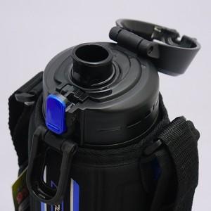 фото Термос ZOJIRUSHI SD-BB20BG для холодных напитков 2.0 л черный (16780385) #4