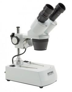 Микроскоп Optika ST-30FX 20x-40x Bino Stereo (925152)