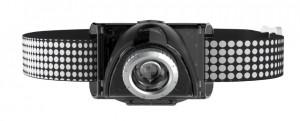 Фонарь налобный заряжаемый LedLenser SEO 7R Black (6107RB)