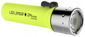 Фонарь подводный LedLenser D14 Daylight (9114W)