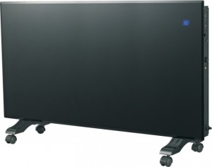 Конвектор SmartWay Liberty (black mirror) CL-1500