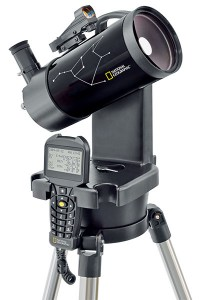 Телескоп National Geographic MAK-90/1250 StarTracker GOTO (922222)