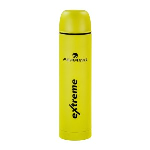 Термос Ferrino Extreme Vacuum Bottle 1 Lt Yellow (924879)