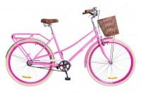 Велосипед 28'' Dorozhnik COMFORT FEMALE 14G рама-19,5'' St сакура (OPS-D-28-101)