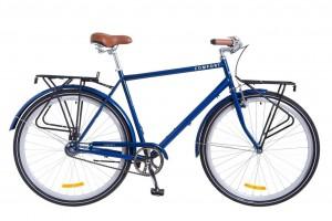 Велосипед 28'' Dorozhnik COMFORT MALE 14G рама-22'' St синий (OPS-D-28-096)