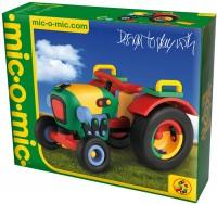 Конструктор Mic-O-Mic 'Трактор' (089.071)