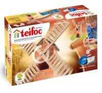 Конструктор Teifoc 'Ветряная мельница' (TEI4040)