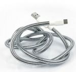 фото Kабель FuseChicken USB Cable to Lightning Armour Charge 1m (SBC-100) #3