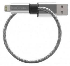 Kабель FuseChicken USB Cable to Lightning Armour Loop 13cm (SBL-100)