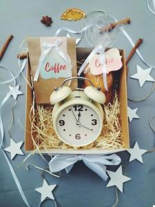 Подарок Подарочный набор 'Доброе утро'