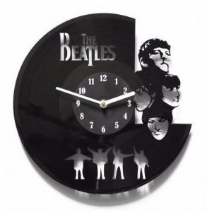 Подарок Часы настенные 'The Beatles'
