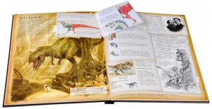 фото страниц Динозавроведение. Поиски затерянного мира #6