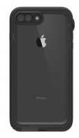 Водонепроницаемый чехол Catalyst Waterproof Case for iPhone 8 Plus/7 Plus (CATIPHO8+BLK)