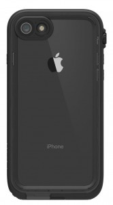 Чехол-накладка Catalyst Waterproof Case для iPhone 8/7 (CATIPHO8BLK)