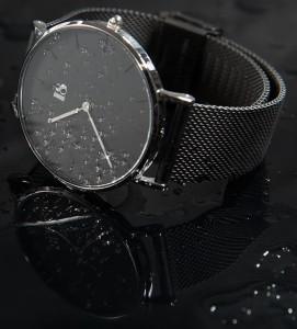 фото Кварцевые часы I8 Quartz Watch White (00809) #5