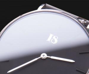 фото Кварцевые часы I8 Quartz Watch White (00809) #7