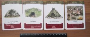 фото Развивающая игра 'Жили-были в каменном веке' (ПМ 007) #5