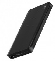 Универсальная батарея ZMi powerbank 10000mAh Type-C Black (00045)