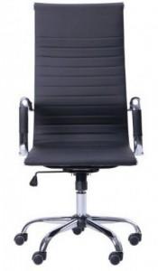 Кресло Slim HB (XH-632) черный (512059)