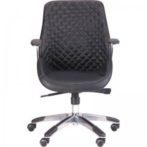 Кресло Spirit  LB (SR512M)  черный (513715)