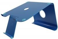 Подарок Подставка для ноутбука DiiZiGN I-001 N Blue (00617)