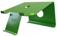 Подарок Подставка для ноутбука DiiZiGN I-001 N Green (00618)