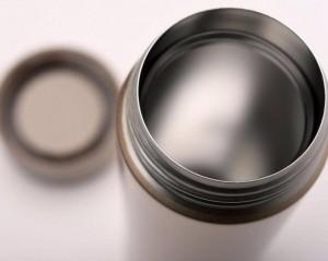 фото Термос KACO LUMI Super Light Stainless Steel Vacuum Mug, 480 мл Gold (01110) #3