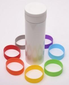 фото Термос KACO LUMI Super Light Stainless Steel Vacuum Mug, 480 мл White (01111) #5
