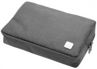 Сумка KACO ALIO Premium Business Trip Bag Grey (01099)