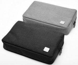 фото Сумка KACO ALIO Premium Business Trip Bag Grey (01099) #4
