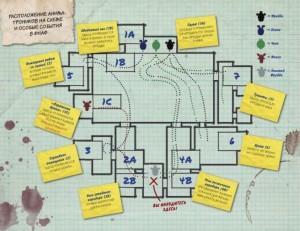 фото страниц Файлы Фредди. Официальный путеводитель по лучшей хоррор-игре #6