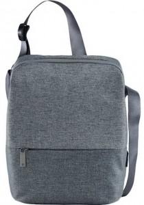 Сумка RunMi 90GOFUN Urban Simple Messenger Bag Light Gray (30996)