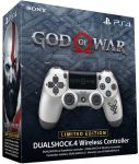 Игровой контролер Sony DualShock 4 God of War Limited Edition