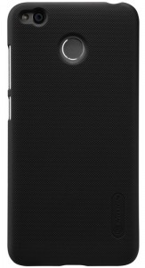 Чехол бампер Nillkin Frosted Shield XIAOMI RedMi 4X Black F-HC REDMI 4X (30061)
