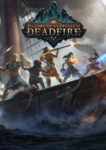 Игра Ключ для Pillars of Eternity II - Deadfire